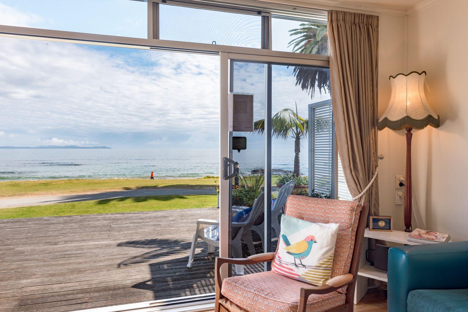 Kiwi Style Staycation